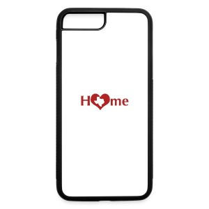 Texas Gear - iPhone 7 Plus Rubber Case