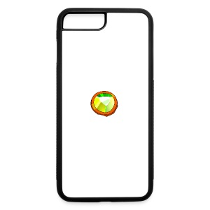 Life Crystal - iPhone 7 Plus/8 Plus Rubber Case