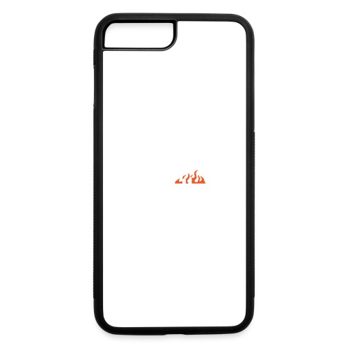 The Grillfather - iPhone 7 Plus/8 Plus Rubber Case