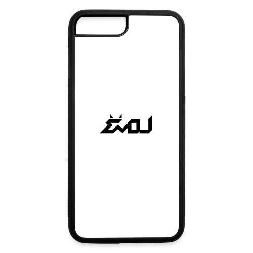 evol logo - iPhone 7 Plus/8 Plus Rubber Case