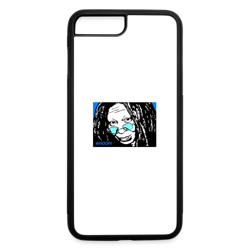 WHOOPI - iPhone 7 Plus/8 Plus Rubber Case