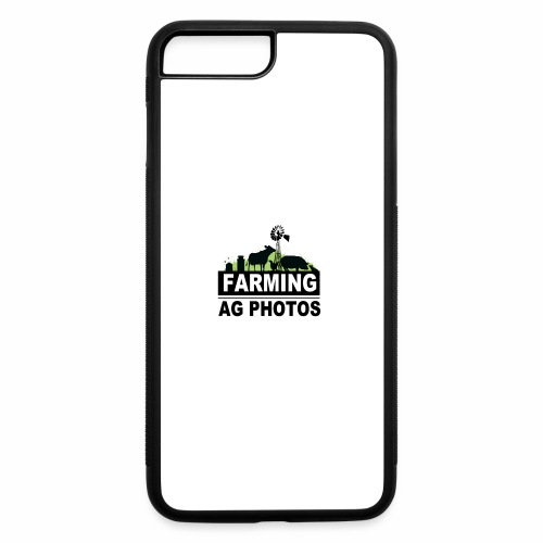 Farming Ag Photos - iPhone 7 Plus/8 Plus Rubber Case