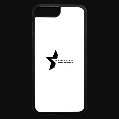 Star of the Power Elite - iPhone 7 Plus/8 Plus Rubber Case