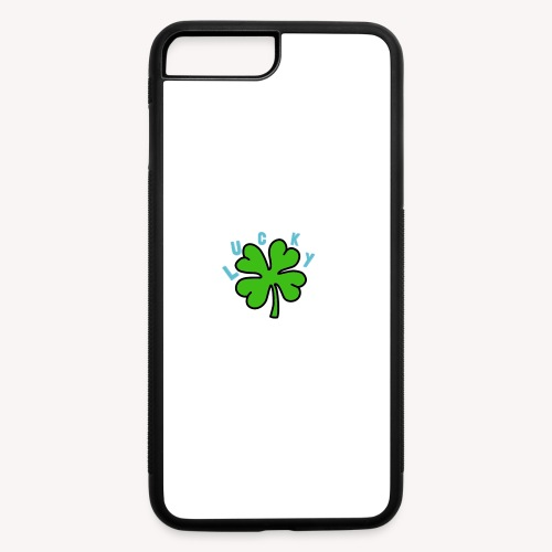 Lucky - iPhone 7 Plus/8 Plus Rubber Case