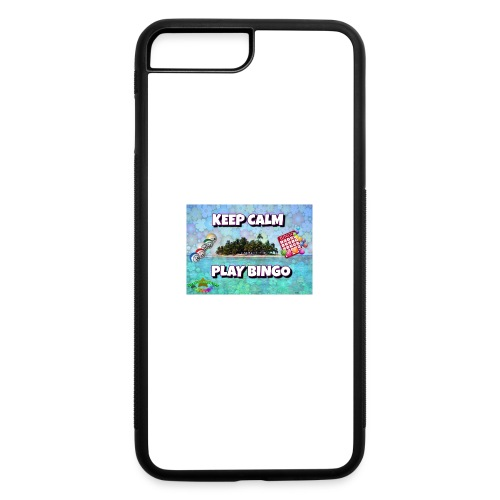 SELL1 - iPhone 7 Plus/8 Plus Rubber Case