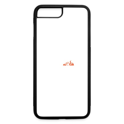 The Grillmother - iPhone 7 Plus/8 Plus Rubber Case