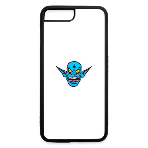 Troll - iPhone 7 Plus/8 Plus Rubber Case