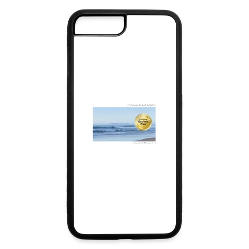 Beach Collection 1 - iPhone 7 Plus/8 Plus Rubber Case