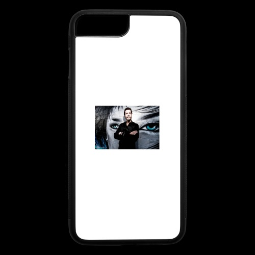 The Wall - iPhone 7 Plus/8 Plus Rubber Case