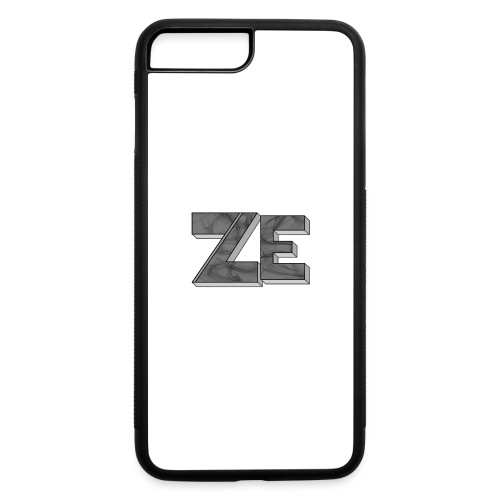 Ze - iPhone 7 Plus/8 Plus Rubber Case