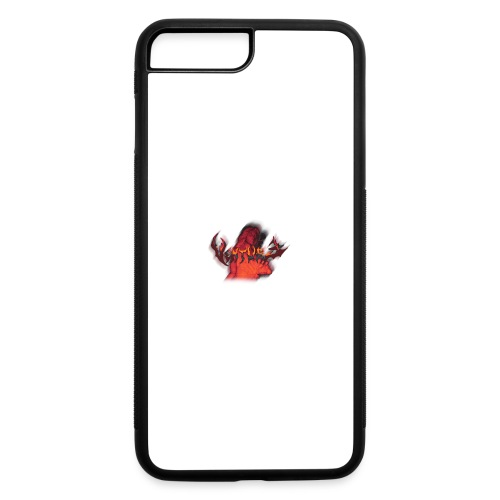 ANGEL VENTURE DESIGN - iPhone 7 Plus/8 Plus Rubber Case