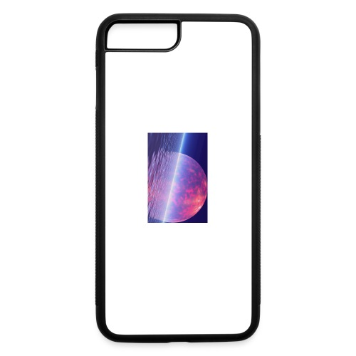 A Different Galaxy - iPhone 7 Plus/8 Plus Rubber Case