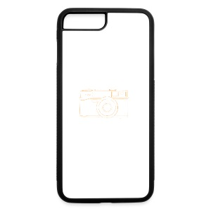 GAS - Hexar AF - iPhone 7 Plus/8 Plus Rubber Case