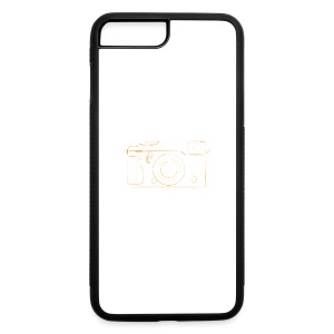 GAS - Fuji X-Pro2 - iPhone 7 Plus/8 Plus Rubber Case