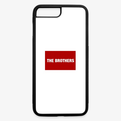 The Brothers - iPhone 7 Plus/8 Plus Rubber Case