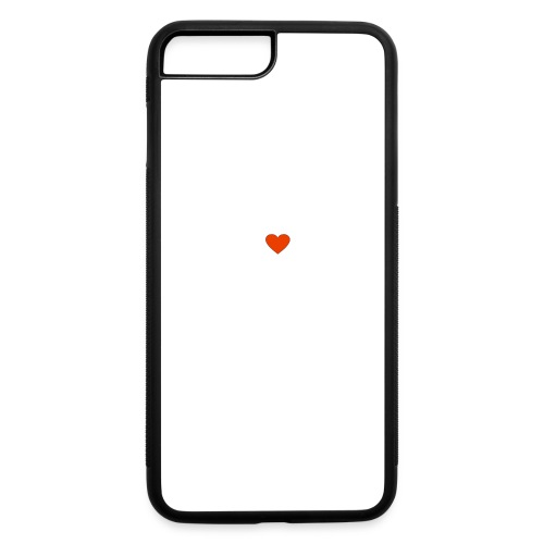 I Heart Political Correctness - iPhone 7 Plus/8 Plus Rubber Case