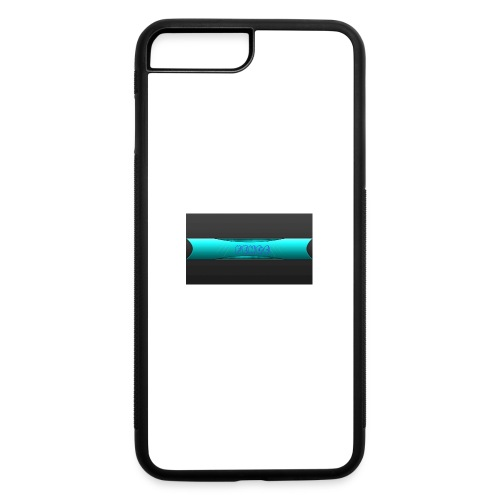 pengo - iPhone 7 Plus/8 Plus Rubber Case