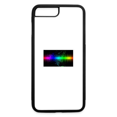 Keep It Real - iPhone 7 Plus/8 Plus Rubber Case