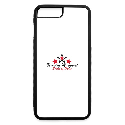 on white teen adult - iPhone 7 Plus/8 Plus Rubber Case