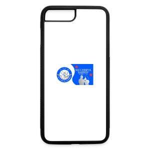 Official Successful Barber - iPhone 7 Plus/8 Plus Rubber Case