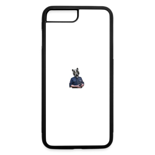 wolf police - iPhone 7 Plus/8 Plus Rubber Case