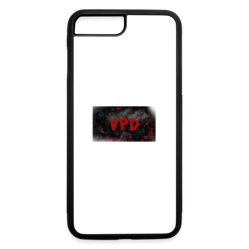 VPD Smoke - iPhone 7 Plus/8 Plus Rubber Case