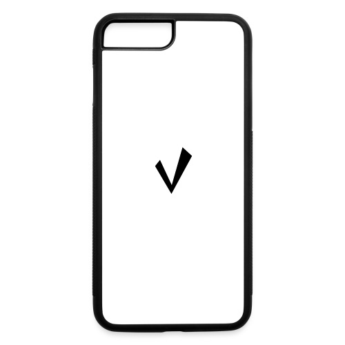 Vesla - iPhone 7 Plus/8 Plus Rubber Case