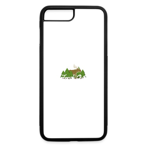 Fresh Out Nature Collection - iPhone 7 Plus/8 Plus Rubber Case
