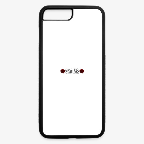 Sattar - iPhone 7 Plus/8 Plus Rubber Case