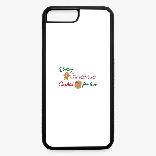 Christmas Cookies - iPhone 7 Plus/8 Plus Rubber Case