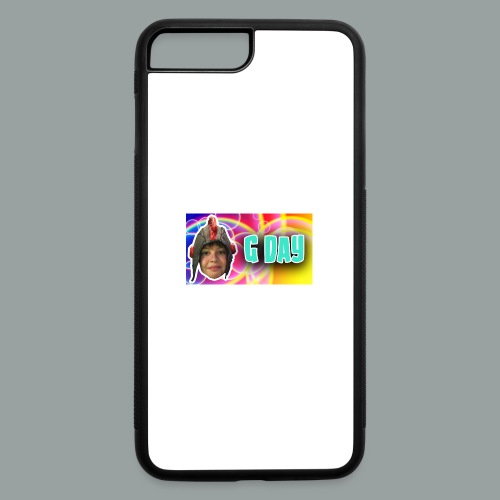 dont buy - iPhone 7 Plus/8 Plus Rubber Case