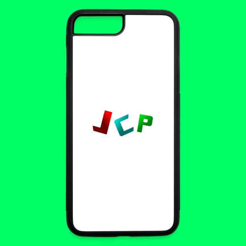 JCP 2018 Merchandise - iPhone 7 Plus/8 Plus Rubber Case