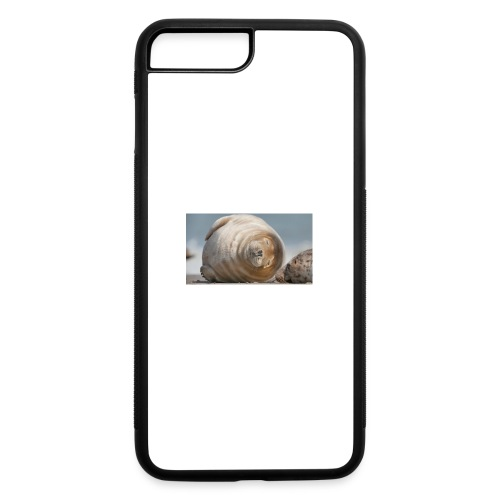 Samsung phone case! - iPhone 7 Plus/8 Plus Rubber Case