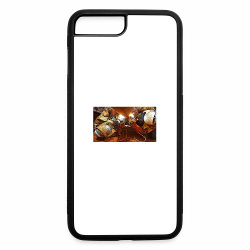 Pipeliners Down Under - iPhone 7 Plus/8 Plus Rubber Case