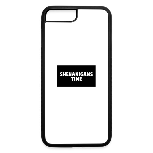 SHENANIGANS TIME MERCH - iPhone 7 Plus/8 Plus Rubber Case