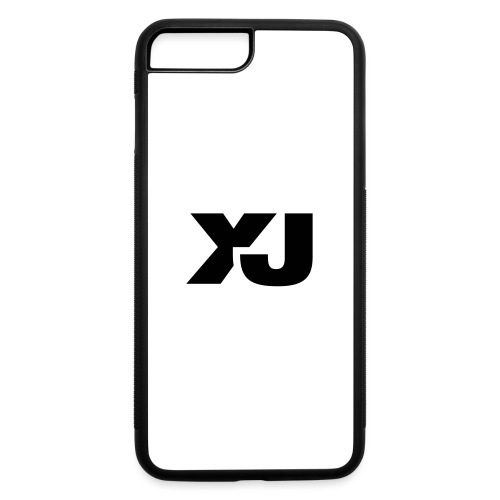 Jeep Cherokee XJ - iPhone 7 Plus/8 Plus Rubber Case