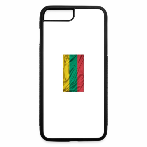 LTU - iPhone 7 Plus/8 Plus Rubber Case