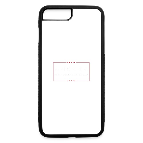 Make Presidents Great Again - iPhone 7 Plus/8 Plus Rubber Case