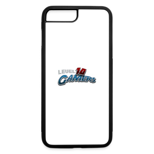 Level10Gamers Logo - iPhone 7 Plus/8 Plus Rubber Case