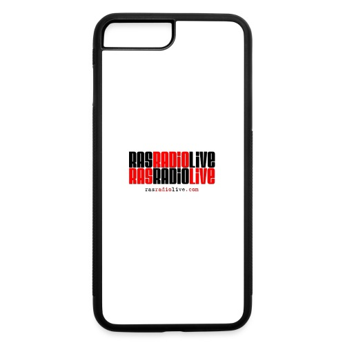 rasradiolive png - iPhone 7 Plus/8 Plus Rubber Case