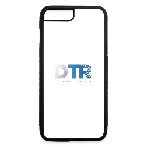 Destiny Tracker v2 Womens - iPhone 7 Plus/8 Plus Rubber Case