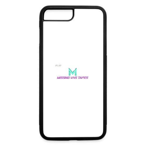 MVT updated - iPhone 7 Plus/8 Plus Rubber Case