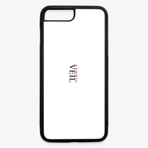 Atomic-Veil limited edition original lift - iPhone 7 Plus/8 Plus Rubber Case