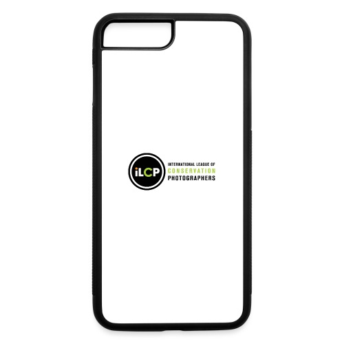 iLCP logo horizontal RGB png - iPhone 7 Plus/8 Plus Rubber Case