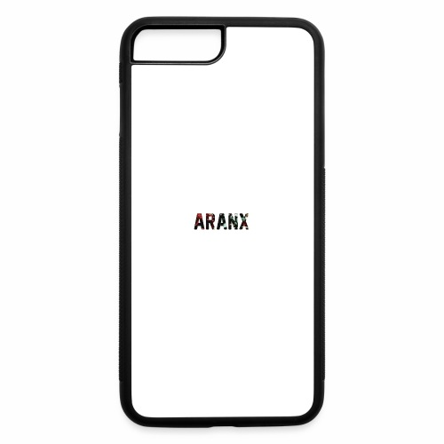 Aranx Logo - iPhone 7 Plus/8 Plus Rubber Case