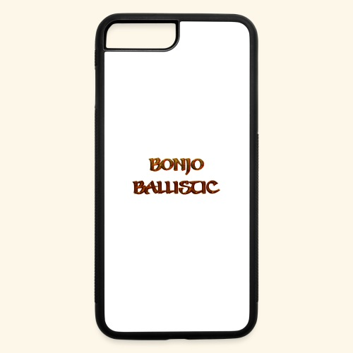 BonjoBallistic - iPhone 7 Plus/8 Plus Rubber Case