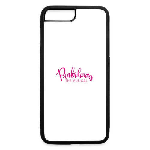 Pinkalicious - iPhone 7 Plus/8 Plus Rubber Case