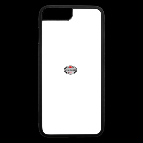 MERCH - iPhone 7 Plus/8 Plus Rubber Case