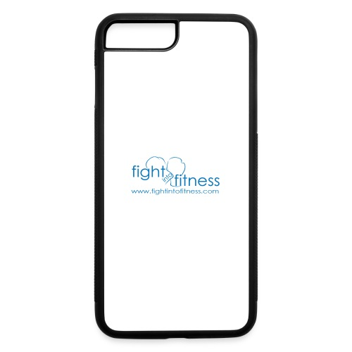 FIF Accessories (Other) - iPhone 7 Plus/8 Plus Rubber Case