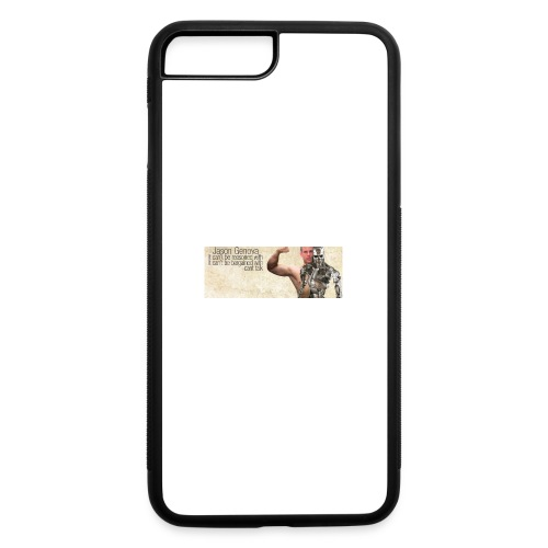 IMG_0418 - iPhone 7 Plus/8 Plus Rubber Case